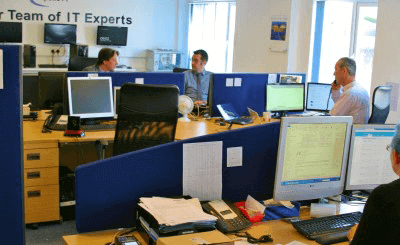 Devon IT Support